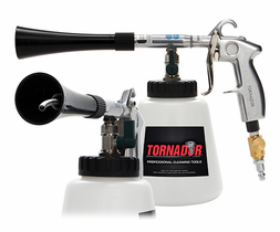 Tornador Black Car Cleaning Air Tool