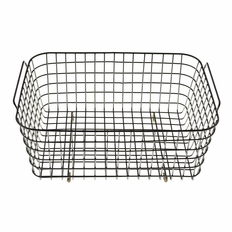 "11L Stainless Steel Basket 9""L X 7""W X 4""Deep"