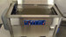 Ultrasonic Cleaner with optional Weir and Spray Jet