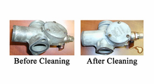 Commercial Parts Cleaning