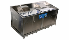 Dental / Medical Ultrasonic Cleaners