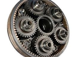 Gears/Chains Cleaning