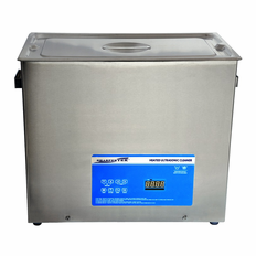 High Frequency Ultrasonic Cleaner XP-HF-480-15L-80KHz