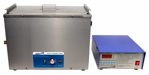 High Frequency Ultrasonic Cleaner XP-HF-960-10G-120KHz