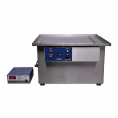 Industrial Ultrasonic Cleaner by Sharpertek USA.