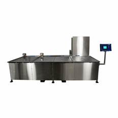 Mutli Tank Ultrasonic Cleaner