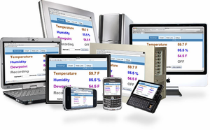 ST-Monitor™ Local monitoring of Machine Parameters