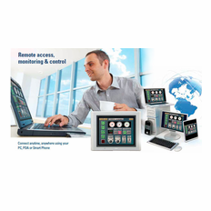 ST-Support� Remote Monitoring and support