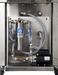 Filtration System included in Cleaning tank