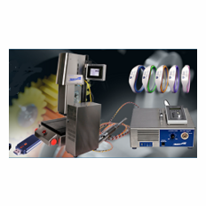 Ultrasonic Welders