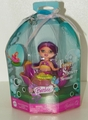 Barbie Doll Flower Shower Mermaid NRFB