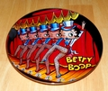 Collector Plate Betty Boop America's Sweetheart - It's Show Time Danbury Mint