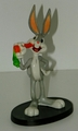 Bugs Bunny Charter Member Figurine Looney Tunes Warner Bros Collectors Guild