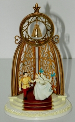 Cinderella A Dream Come True Story Time Figurine