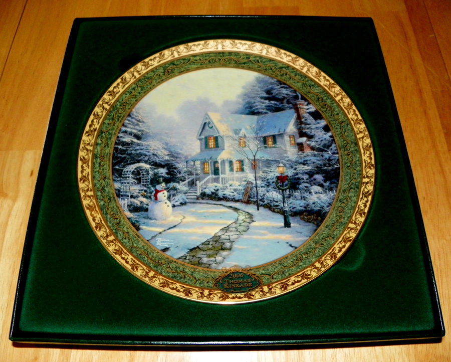 Collector Plates - Huge Selection, Affordable Prices
