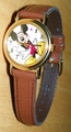 Disney Mickey Mouse Lorus Watch # V501-2P38