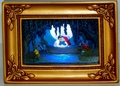 Disney Parks Olszewski Gallery of Light Little Mermaid