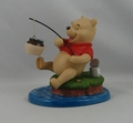 Disney Pooh & Friends Figurine Hip Hip Hooray, The Catch of the Day!