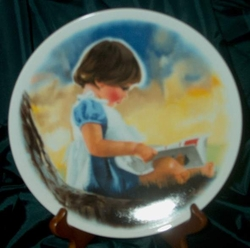 Donald Zolan Collector Plates