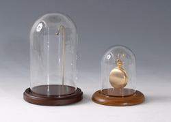 Glass Dome Display Cases