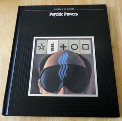 Psychic Powers by Time-Life Books (1987, Hardcover)