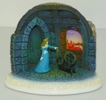 Disney Olszewski Sleeping Beauty Touch The Spindle Story Time Figurine LE 1500 OSDC68