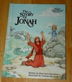Story of Jonah by Alice J. Davidson (1984, Hardcover)