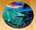 Collector Plate Share the Love The World Beneath The Waves Bradford