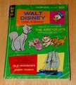 Walt Disney Comics Digest #27 Feb 1971