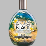 Aloha Black - Advanced 200X Black Bronzer - DISCONTINUED