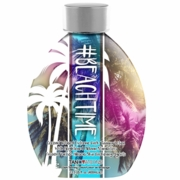 #BeachTime - Coconut Infused Dark Tanning Lotion