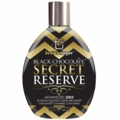 Black Chocolate Secret Reserve - 200X Satin Black Bronzers