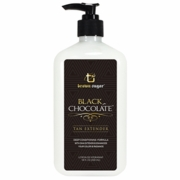 Black Chocolate - Tan Extender Moisturizer - NEW 2018