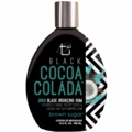 Black Cocoa Colada - 200X Black Bronzing Rum - NEW 2018