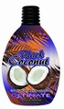 Black Coconut - 50X Black Bronzing Creme