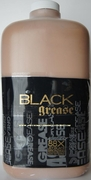 Black Grease - 88x Jet Black Bronzer - Professional Size 64oz