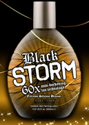 Black Storm 60X Extreme Silicone Bronzer - DISCONTINUED