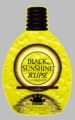 Black Sunshine Eclipse - 75X Bronzer with Shade Shifting Technology