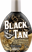Black & Tan - Go from Tan to Black