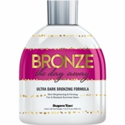 Bronze the Day Away - Ultra Dark Bronzing Formula