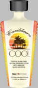 Caribbean Cool - Tropical Island Dark Natural Bronzing Lotion