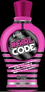 #Girl Code - Tan Enhancer DHA Bronzer - DISCONTINUED