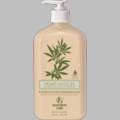Hemp Nation - Toasted Coconut & Marshmallow Moisturizer