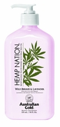 Hemp Nation - Wild Berries & Lavender - Make Ink Colors More Vibrant
