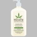 Sensitive Skin - Hempz Moisturizer