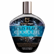 Iced Black Chocolate - Cool 200X Black Bronzer - DISCONTINUED