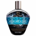 Iced Black Chocolate - Cool 200X Black Bronzer