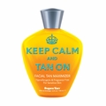 Keep Calm & Tan On - Facial Tanner