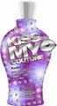 Kiss My Couture - DHA-Free Bronzer with Shimmer - DISCONTINUED