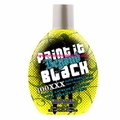 Paint It Beyond Black - 100XXX Bronzer